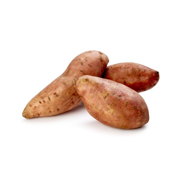 Australian Sweet Gold Potatoes
