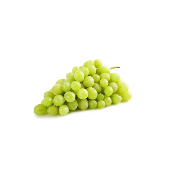 Australian White Grapes
