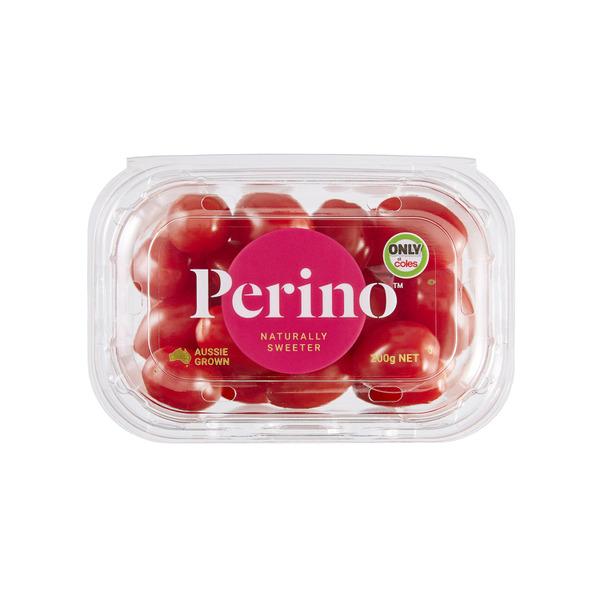 Australian Red Perino Tomatoes 200g Pack